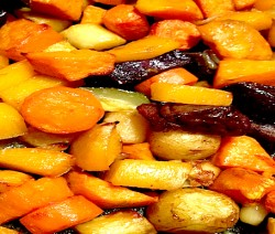 roasted vegetable easy and delicious 905